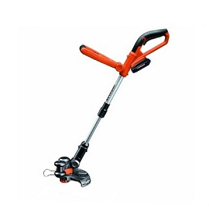 Worx WG165 24-Volt Lithium-Ion Cordless String Trimmer & Edger
