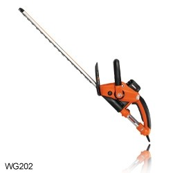 "Worx WG202 22"" Electric Hedge Trimmer Corded"