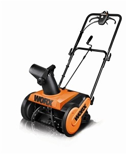 WORX WG650 13-Amp Electric Snow Blower