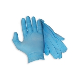 Cordova Gloves  Nitrile Disposable Glove Large BOX of 100 # 4090L
