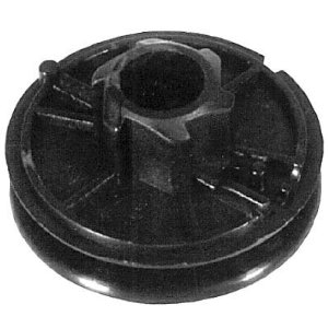 Starter Pulley For Weedeater # 530026048